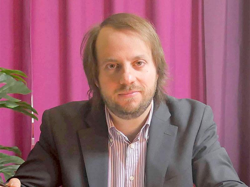 Andrea Iengo Psicologo Psicoterapeuta
