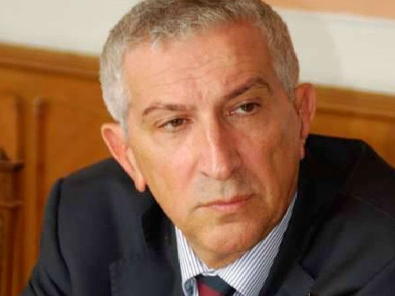 Gianluca Lisa