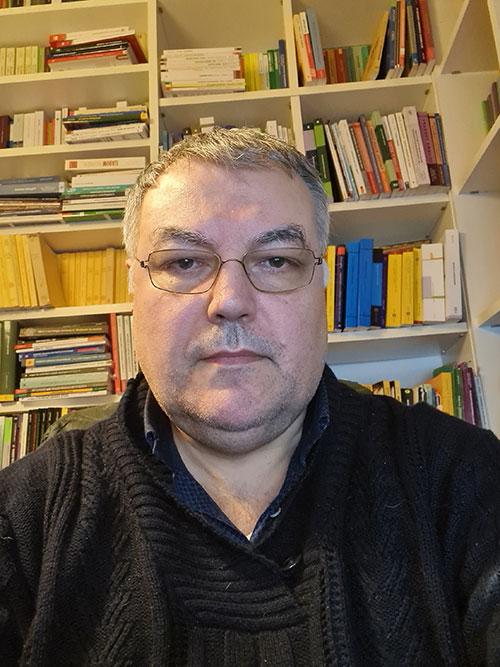 Gino Aldi Psicologo Psicoterapeuta