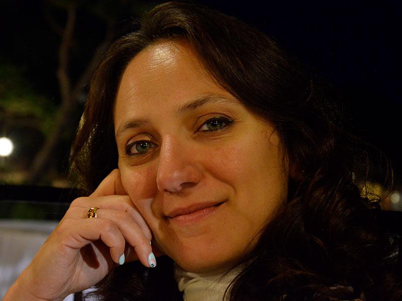 Wilma di Napoli Psichiatra Specialista in Psicologia Clinica