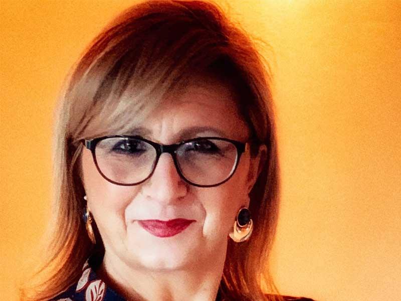 Antonella Vacca Psicologa Psicoterapeuta