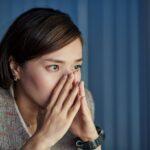 CAUSE Sociali -Il peso del lockdown sullumore delle donne- Antonella Vacca