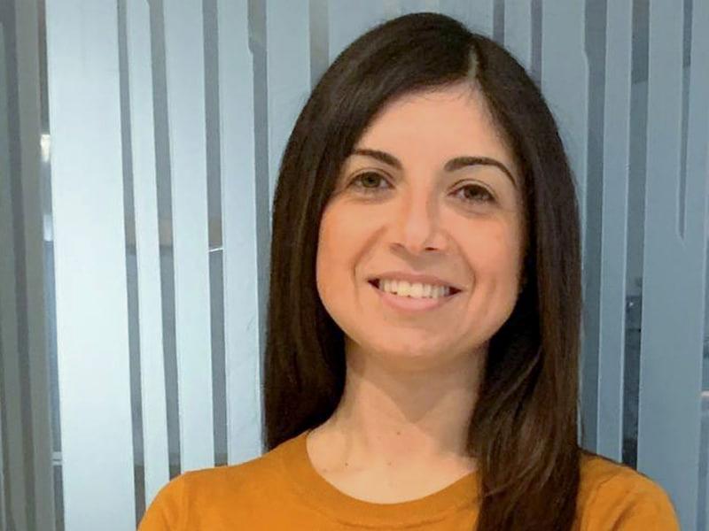 Maria Vincenza Minò