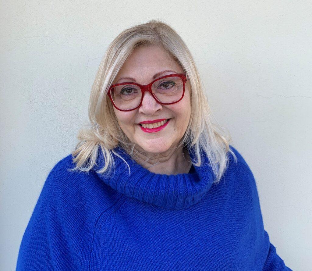 Marilisa Amorosi Psichiatra Psicoterapeuta
