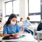 PREVENZIONE-Scuola -Stare bene a scuola- Maria Rosaria Juli
