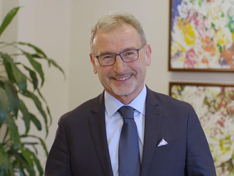 Sandro Elisei Psichiatra