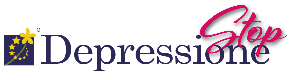 Logo Depressione Stop New